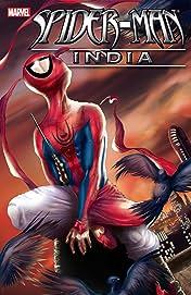 Spider-Man: India