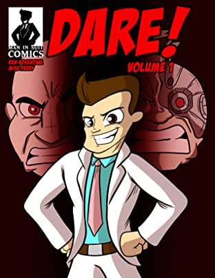 Dare! Vol. 1