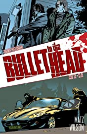 Bullet To the Head #6