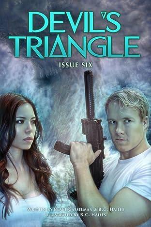 Devil's Triangle #6