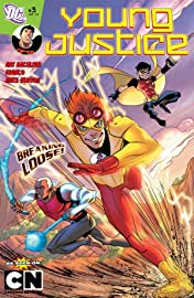 Young Justice (2011-2013) #3