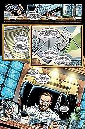 Wolverine/Deadpool: Weapon X