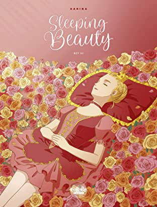 Sleeping Beauty - Act III Vol. 3