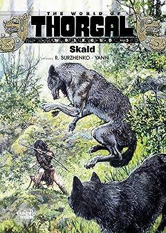 Wolfcub Tome 5: Skald