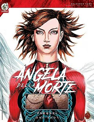 Angela Della Morte Tome 1