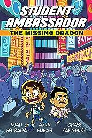 Student Ambassador: The Missing Dragon