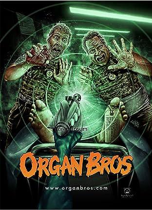 Organ Bros Vol. 1: Pilot