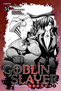 Goblin Slayer Side Story: Year One No.54