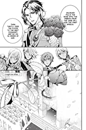 The Royal Tutor #102