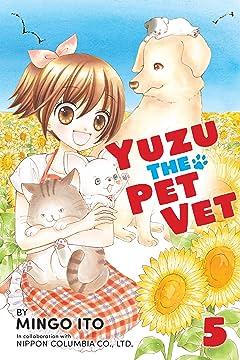 Yuzu the Pet Vet Vol. 5