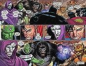 Superman: Action Comics (2016-) Vol. 4: Metropolis Burning
