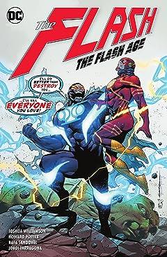 The Flash (2016-) Vol. 14: The Flash Age