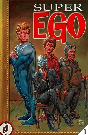 Super Ego #1