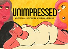 Unimpressed