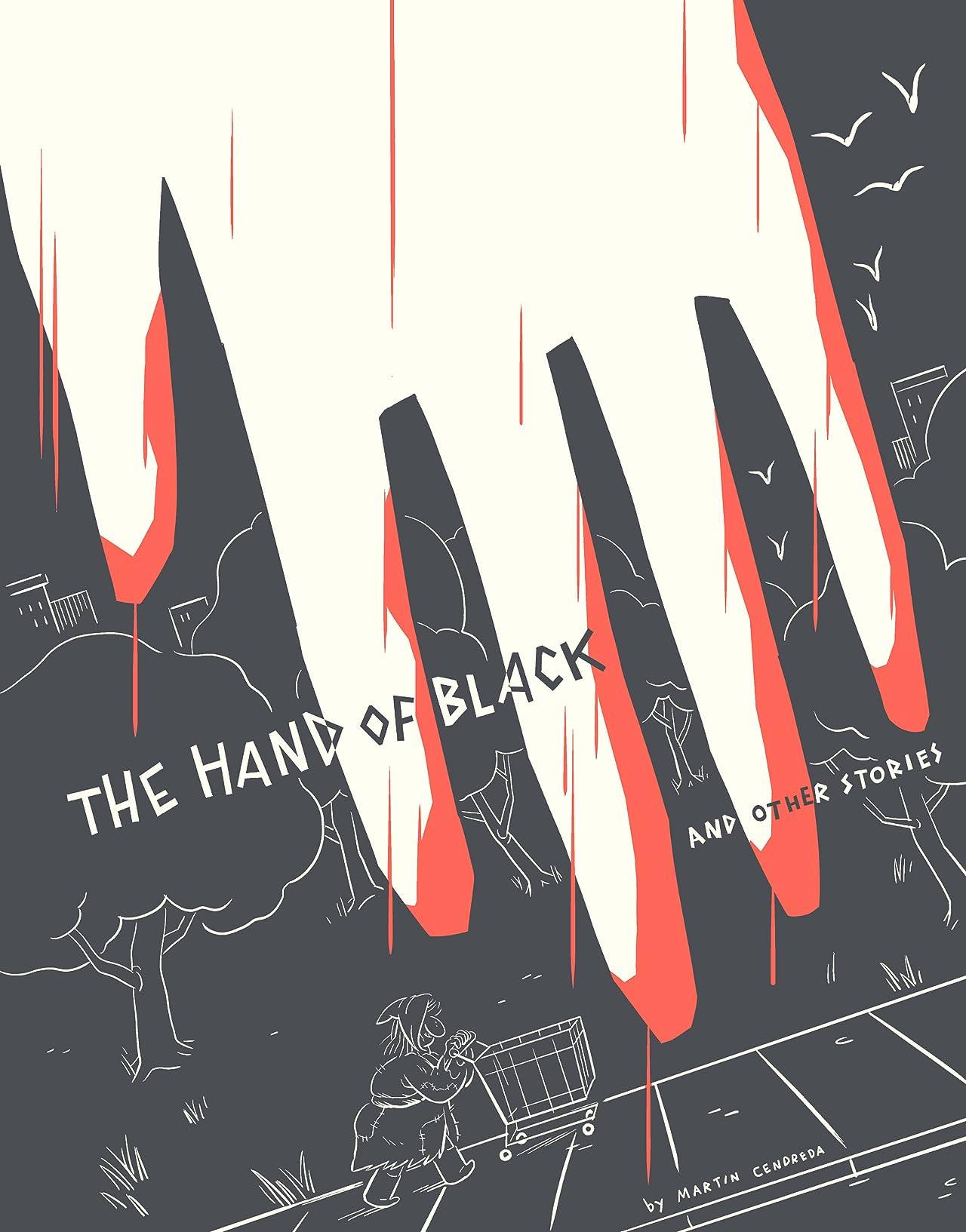 Hand of Black
