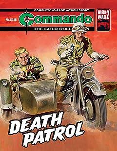Commando #5436: Death Patrol