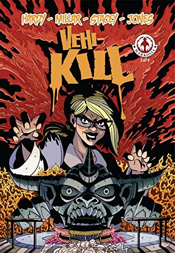 Vehi-Kill #3