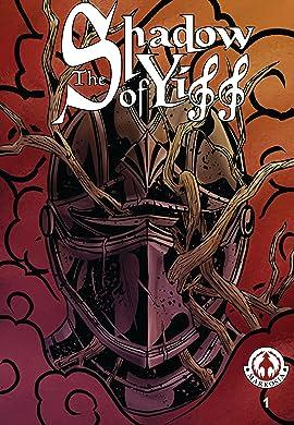 Shadow of Yigg #1