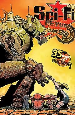 Sci-fi Revue 2020
