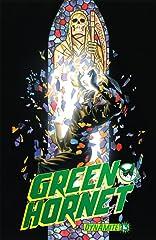 Green Hornet #13
