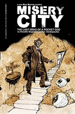 Misery City #5