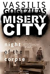Misery City Tome 1: Night Of The Corpse