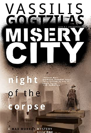 Misery City Vol. 1: Night Of The Corpse