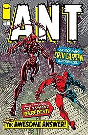 Ant #12