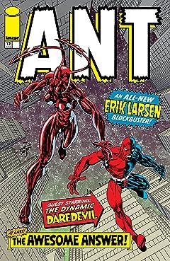 Ant No.12