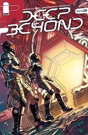 Deep Beyond #5 (of 12)