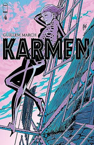 Karmen #4 (of 5)
