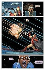 Avengers A.I. (2013-) #12