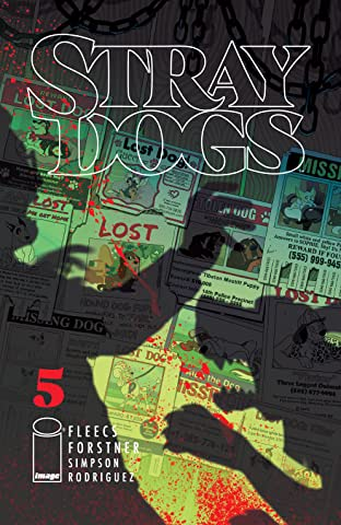 Stray Dogs No.5 (sur 5)