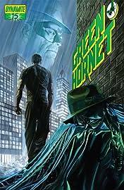 Green Hornet #15