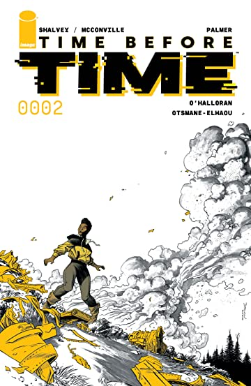 Time Before Time #2