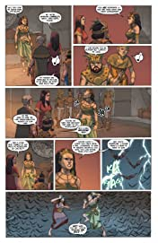 Helm Greycastle #3 (of 4)