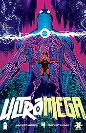 Ultramega By James Harren #4