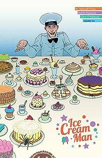 Ice Cream Man Vol. 6: Just Desserts