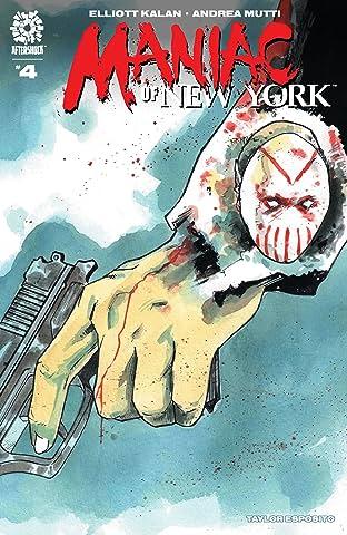 Maniac Of New York #4