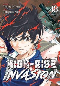 High-Rise Invasion Vol. 18