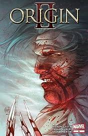 Origin II #5 (of 5)
