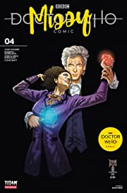 Doctor Who Comic #2.4: Missy