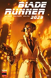 Blade Runner 2029 No.6