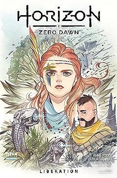 Horizon Zero Dawn No.2.1: Liberation