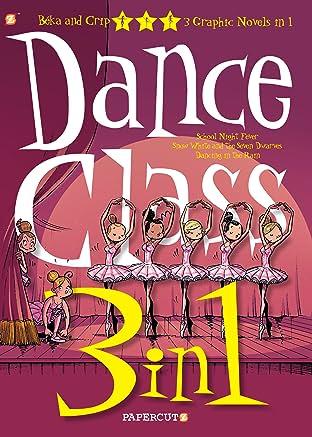 Dance Class 3 in 1 Vol. 3