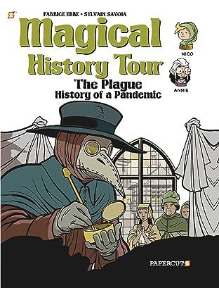 Magical History Tour Vol. 5: The Plague