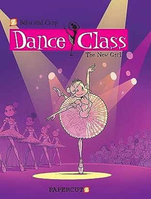 Dance Class Vol. 12: The New Girl