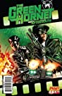 The Green Hornet: Aftermath #1