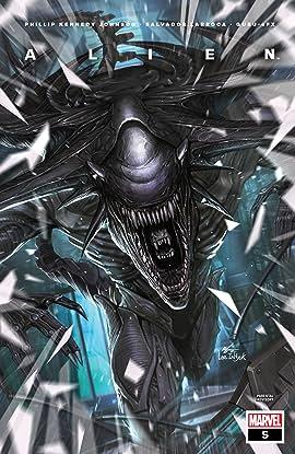 Alien (2021-) #5