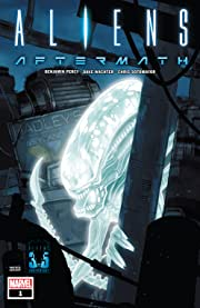 Aliens: Aftermath #1 (of 1)